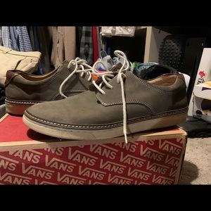Johnston and Murphy Business casual shoes
